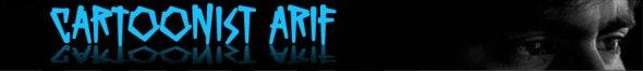 CartOonist ARiF