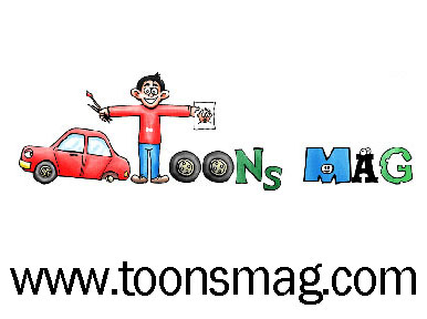 tOOns MaG